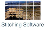 Stitching Software